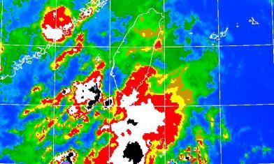 颱風最旺盛月份 就要來了