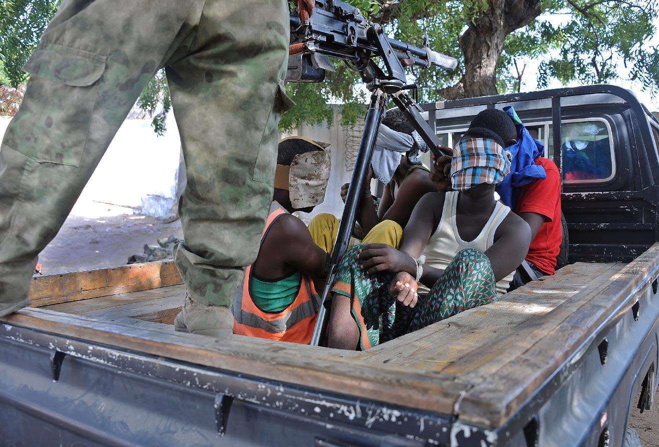 Somalia: Al-Shabaab executed CIA and Ethiopian military