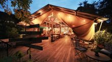 Tiong Bahru Bakery takes a stab at glamping with its new safari tent space in Dempsey