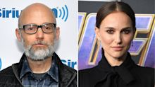 Moby Apologizes to Natalie Portman After Claiming She Lied About Their Relationship