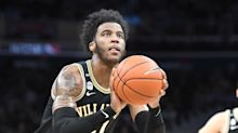 Spurs draft profile: Villanova's Bey could be All-NBA defender