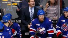 Ex-Amerks coach Chris Taylor joining Lindy Ruff's staff in New Jersey