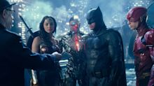 First Justice League reactions say it's 'mixed bag' but the heroes are great