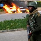 Nairobi attack: Death toll rises to 21 after terror assault at hotel complex in Kenya capital