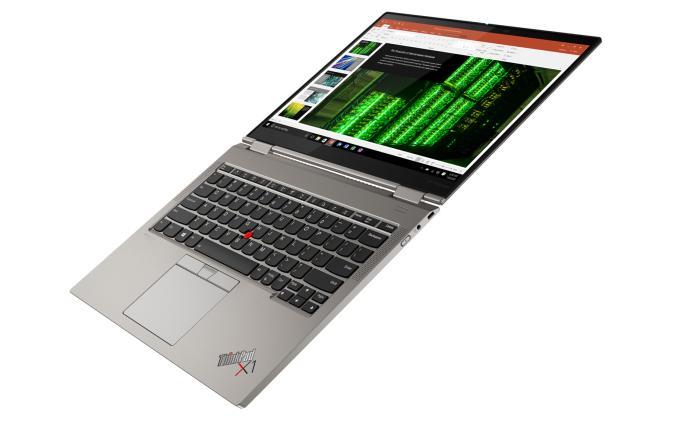 Sensel touchpad Lenovo Thinkpad X1 Yoga