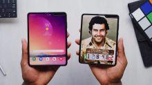 El smartphone del hermano de Pablo Escobar es el fraude más burdo de la historia