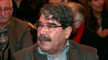 Justiça tcheca deixa em liberdade líder curdo da Síria