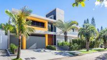 Conforto e bom gosto: uma casa de praia muito moderna!