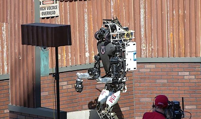 DARPA wants your crazy robot pitches