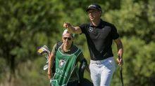 Golf: Siem erstmals seit 2017 in den Top 10