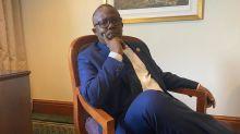 Guinée-Bissau: fermeture de la frontière avec la Guinée, l'étonnement du président