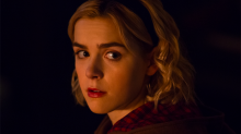 'Chilling Adventures of Sabrina' Conjures a Christmas Special — Watch Teaser