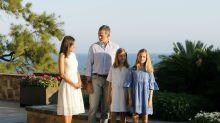Los mejores vestidos que ha llevado Letizia en verano