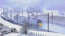Eurostar scraps its much-loved ski train to the Alps