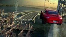 Video: Need for Speed - The Run through Michael Bay's eyes