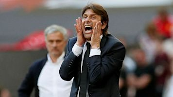 Conte sacked after tumultuous Chelsea turn