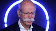 Daimler andBMW Plan $1.1 BillionUber Battle