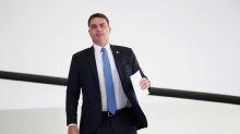 Flávio Bolsonaro não irá a acareação com Paulo Marinho em data marcada pelo MPF