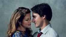 Justin Trudeau, l'homme politique le plus sexy au monde, fait ses débuts dans 'Vogue'