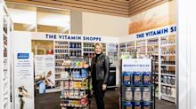 The Vitamin Shoppe Opens New Distribution Channel in Partnership with LA Fitness