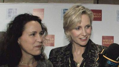 Jane Lynch On Brett Ratner's Homophobic Slur: I Don't Take It 'Personally'