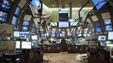 Stock market news live updates: Stock futures edge higher as investors eye pandemic developments