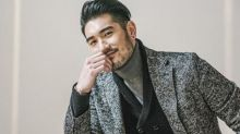 Godfrey Gao denies engagement rumours