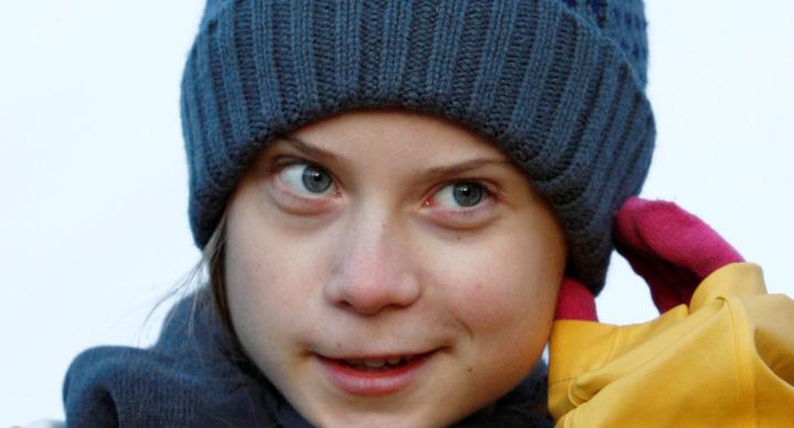 Greta Thunberg Kommentare