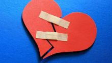 A broken heart can last forever, says science