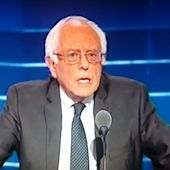 """Bernie Sanders """"Disappointed"""" But Offers Strong Endorsement Of Hillary Clinton – After Awhile"""