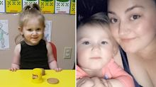 Two-year-old girl dies 'after babysitter leaves her in hot car'