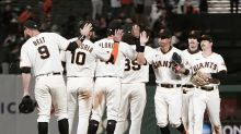 MLB betting: Giants see significant odds improvement, but still NL West long shot behind Dodgers