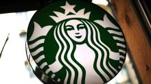 Starbucks selling stores, closing office in Europe