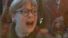 'A Christmas Story Live!' recap: A terrifying descent into madness