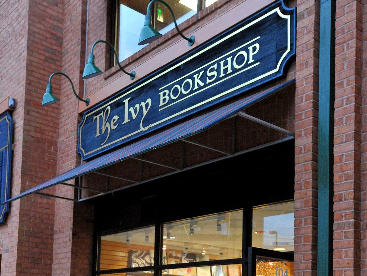 The Ivy Bookshop opens up in new location in Baltimore City