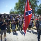 23 Photos From This Week That Prove White Supremacy Is Alive And Well