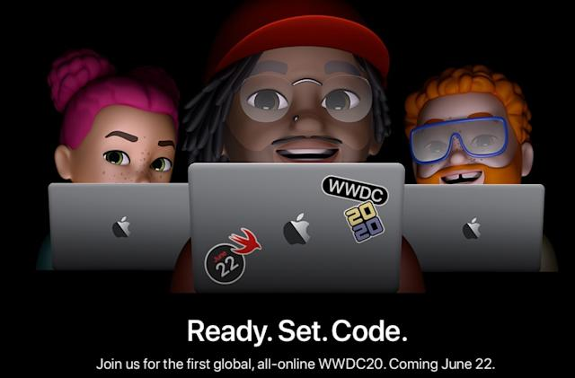 The Morning After: What to expect at WWDC 2020