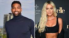 Khloé Kardashian Says She May Need to 'Borrow Some Sperm' from Tristan Thompson for Baby No. 2