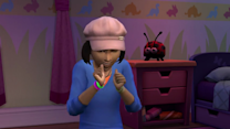 The Sims 4   Emotions Trailer