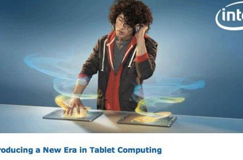 Intel hosts Windows 8 tablet event next week: Dell, HP, Samsung and more in attendance