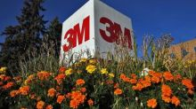 3M (MMM) Remains Poised to Gain From Healthy Growth Dynamics