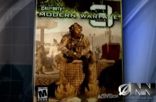 The Onion reveals Modern Warfare 3, most 'realistic' military experience yet