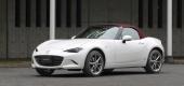 Mazda Miata. (Autoblog)