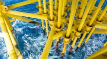 Eni Begins Production From Agogo Oilfield Offshore Angola