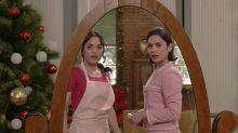 Vanessa Hudgens vive dois papéis em 'A Princesa e a Plebeia', nova comédia da Netflix. Veja trailer