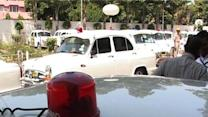 Reduce usage of red beacon cars, SC asks govt