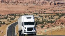 Slumping Transports Could Signal Broad-Based Decline
