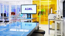 IBD 50 Stocks To Watch: Why This 'Bad' Base For ASML Could Work