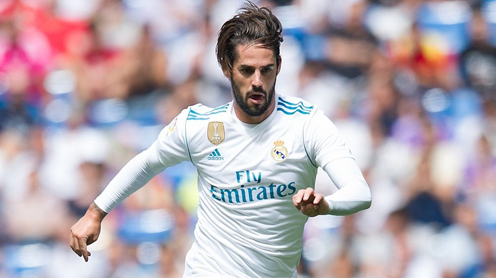 Real Madrid, 200e apparition pour Isco ?
