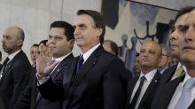 Presidente de Brasil propone aumentar edad de jubilación